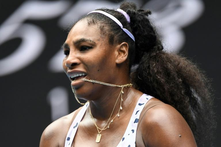 """Serena Williams said on Instagram for her part she plans to spend """"the next six weeks in solitude. Being a wife. Being a mom."""""""
