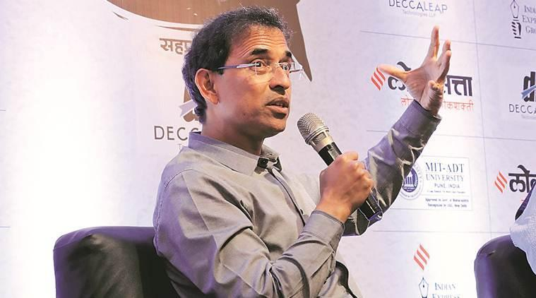 Loksatta Gappe, Harsha Bhogle, Harsha Bhogle on Sachin Tendulkar, Harsha Bhogle Sachin Tendulkar, Sports news, Indian Express