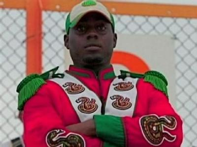 FAMU student Robert Champion died after an apparent hazing, WESH 2's Stewart Moore reports.