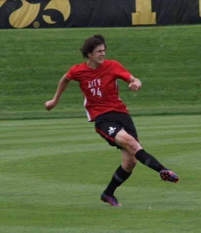 Iowa City student killed in B.C. bus crash remembered as kind soccer talent