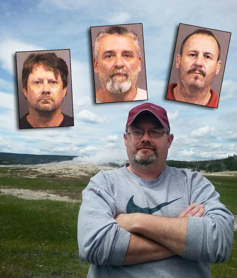 Without Dan Day, there would have been no case against the men who plottedto bomb Somali Muslim immigrants in Kansas. (Photo: Courtesy)