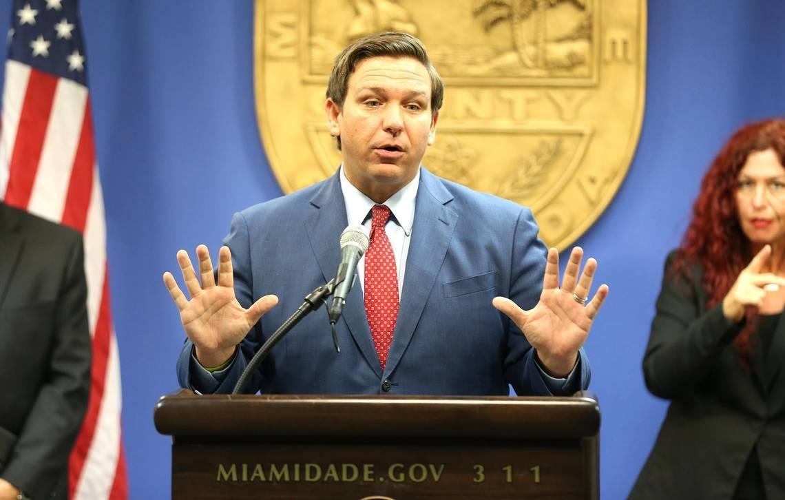 Florida's reopening plan for schools has lots of detail but defers to local decisions