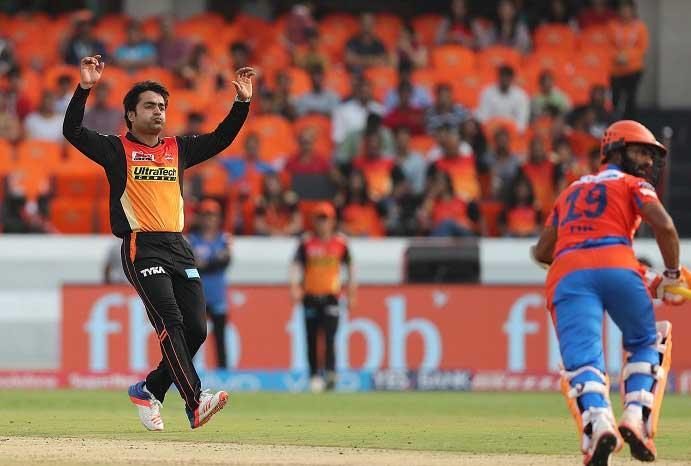 Purple Cap holder Rashid Khan warns opponents, says more to come