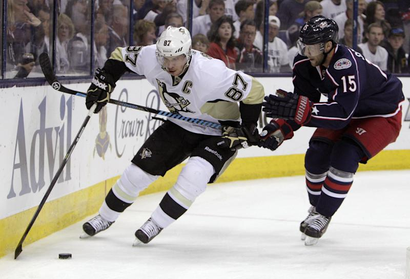 Rangers-Penguins Preview