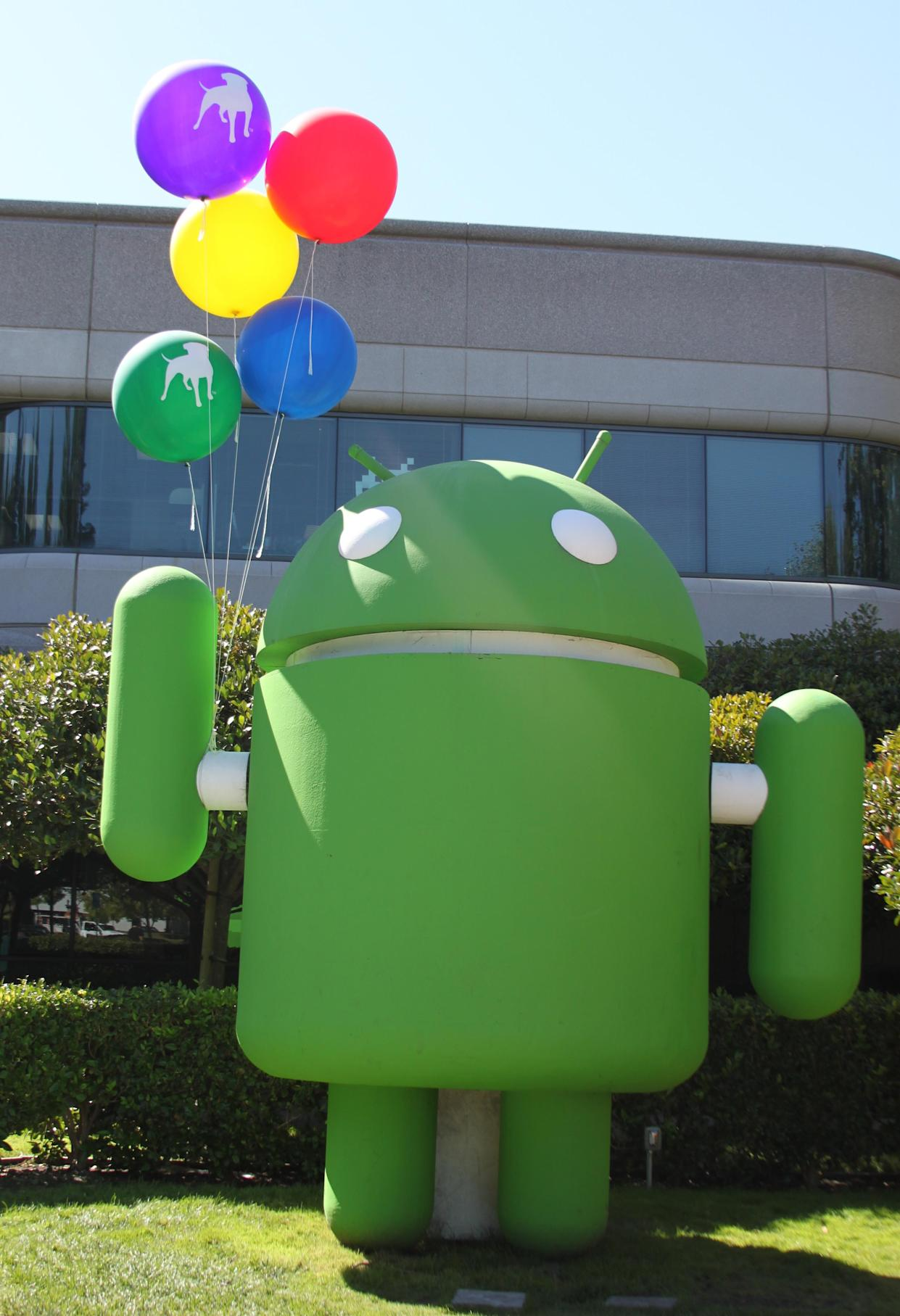 Hanging With Friends Android