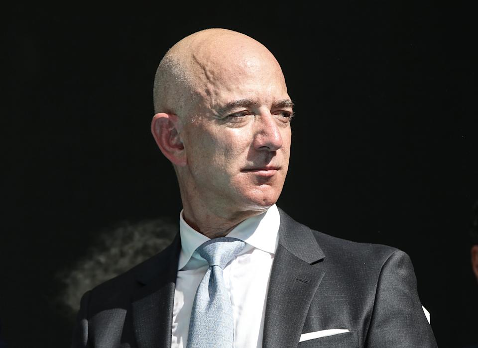He accepted an estimated $300,000 from his parents and invested in Amazon. He warned many early investors that there was a 70% chance that Amazon would fail or go bankrupt. Although Amazon was originally an online bookstore, Bezos had always planned to expand to other products. Three years after Bezos founded Amazon, he took it public with an initial public offering (IPO).