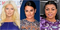 "<p>Some celebrities, like Baker's client actress Lea Michele, prefer a high arch well above the brow bone, which creates an extra defined and lifted<span class=""redactor-invisible-space""> look. If you want this dramatic style, an arch toward the tail — not the center — is a must.</span></p>"