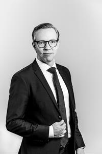 Markus Lindqvist appointed Director, Sustainability at Aktia