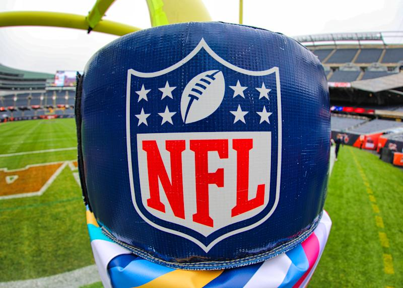 The NFL announced on Thursday that team owners have approved the terms of a new collective bargaining agreement. (Stephen Lew/Icon Sportswire via Getty Images)