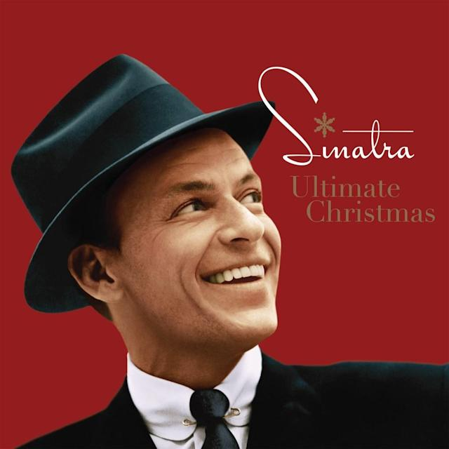 "<p>This compilation features 20 of Ol' Blues Eyes' best holiday recordings, drawn from his Capitol and Reprise years. Keeping with the family spirit of the holidays, three tracks, including ""The Twelve Days of Christmas,"" feature Sinatra with his offspring, Nancy, Tina, and Frank Jr. The set is offered on CD and a two-LP vinyl set, as well as a limited-edition two-LP white vinyl version. You can't go wrong with Sinatra singing holiday classics. It'll be a big hit with the grandparents. (Photo: Capitol Records) </p>"