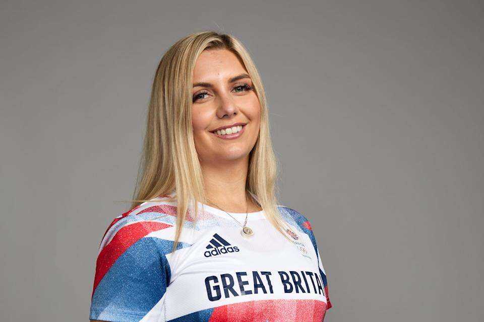 (Getty Images for British Olympic)