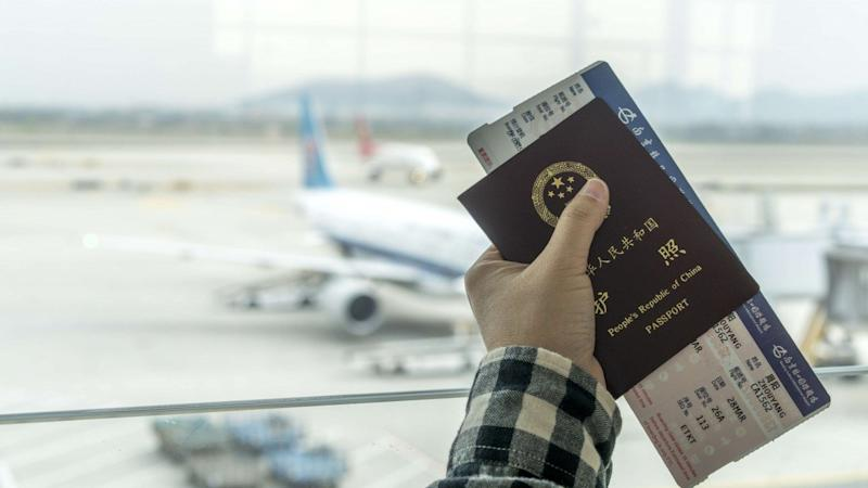 Chinese police start fraud probe over claims students were overcharged for flights home at height of coronavirus pandemic