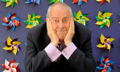 Gyles Brandreth: 'I regularly dream about the Queen – millions do'