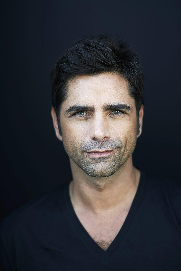 A Capitol Fourth host John Stamos.