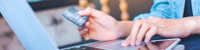 Maximise the benefits of your credit card