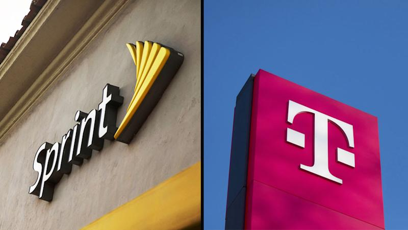 What the T-Mobile Merger With Sprint Means for Consumers