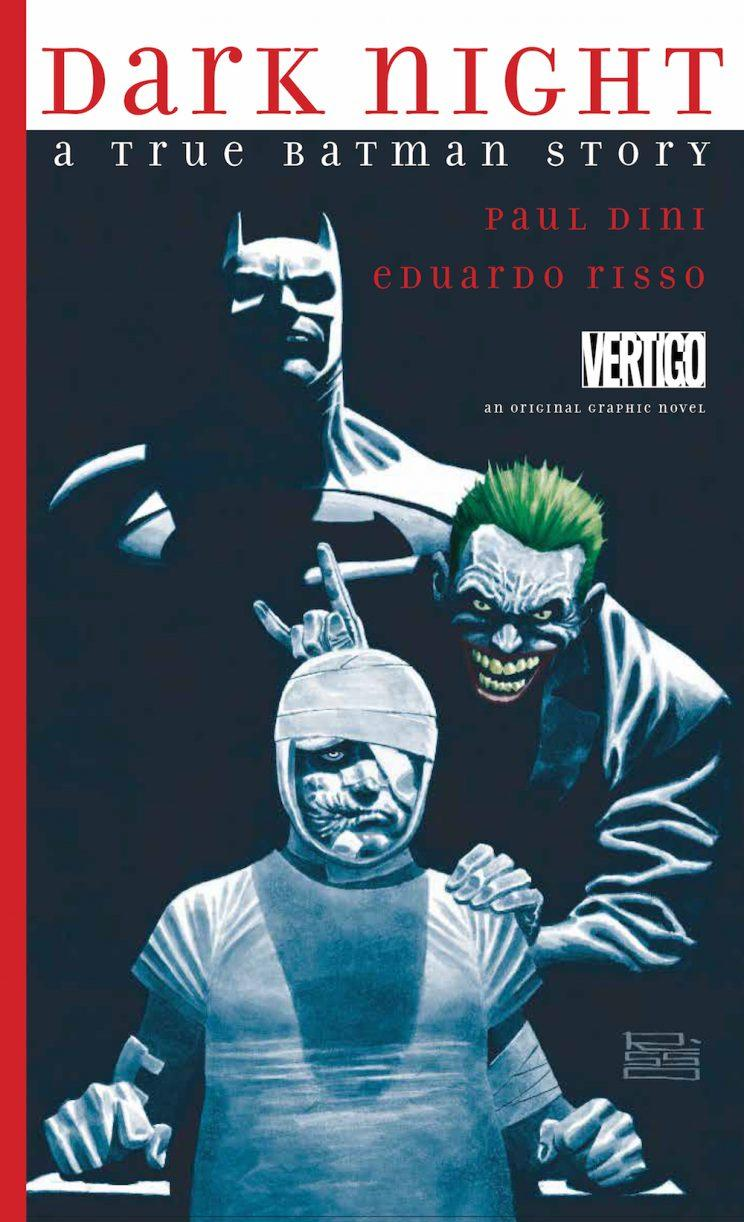 Dark Night Cover