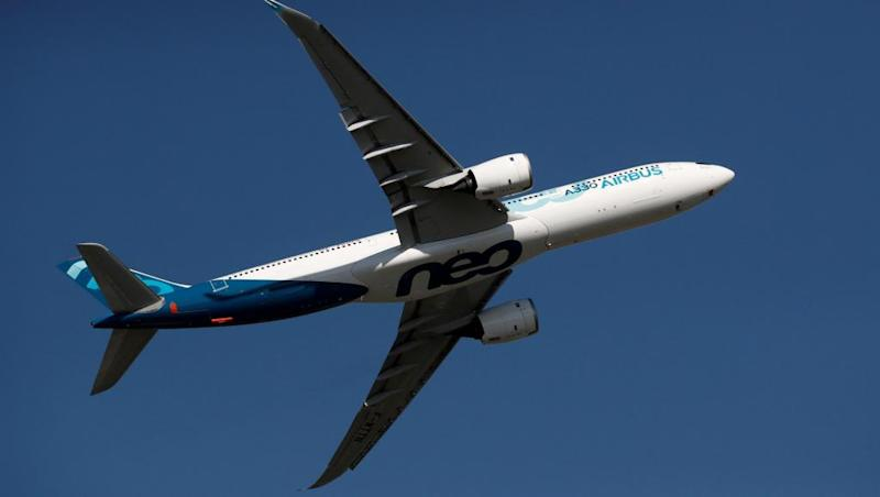 French plane constructor Airbus in spying probe