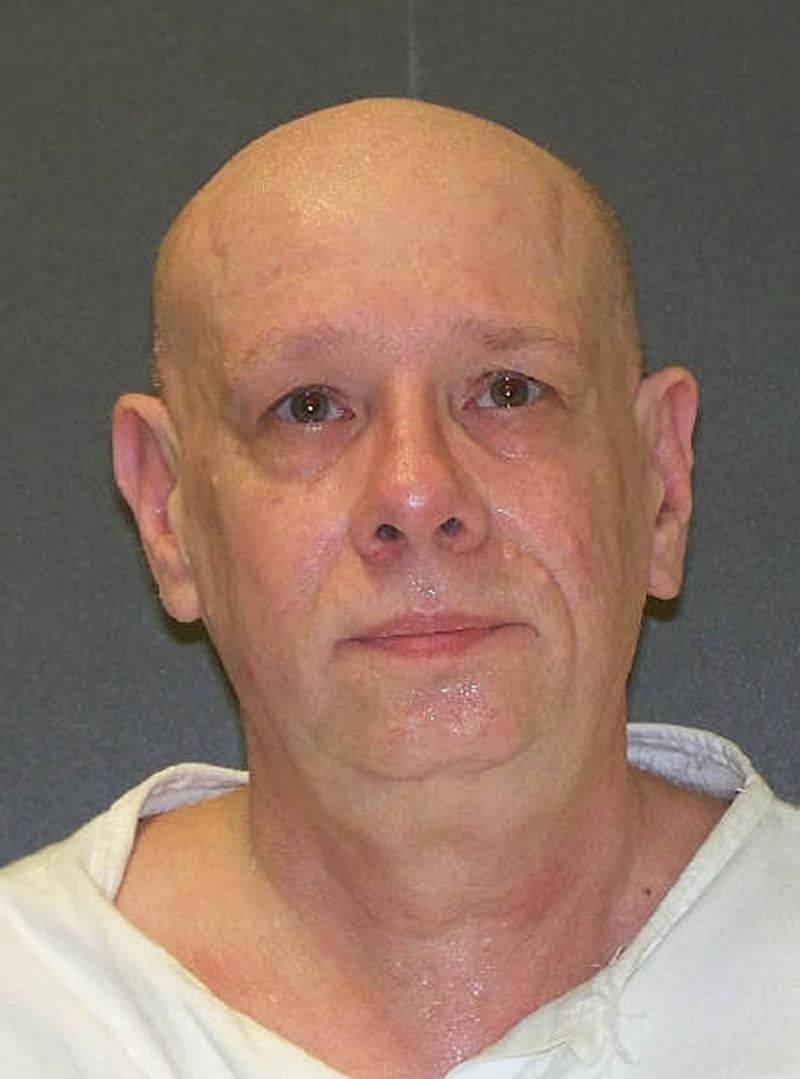 Texas executes man who killed 2 and tried to attack judge