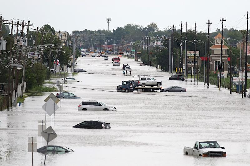 As many as 500,000 cars were washed away or irreparably damaged by the flood waters from Hurricane Harvey, which means car-dependent Houstons will need to replace their cars while repairing other storm damage