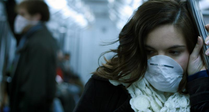 While coronavirus is certainly worrisome, the flu has already killed 10,000 people in the U.S. (Photo: Getty Images)