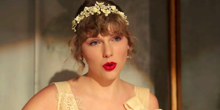 willow taylor swift