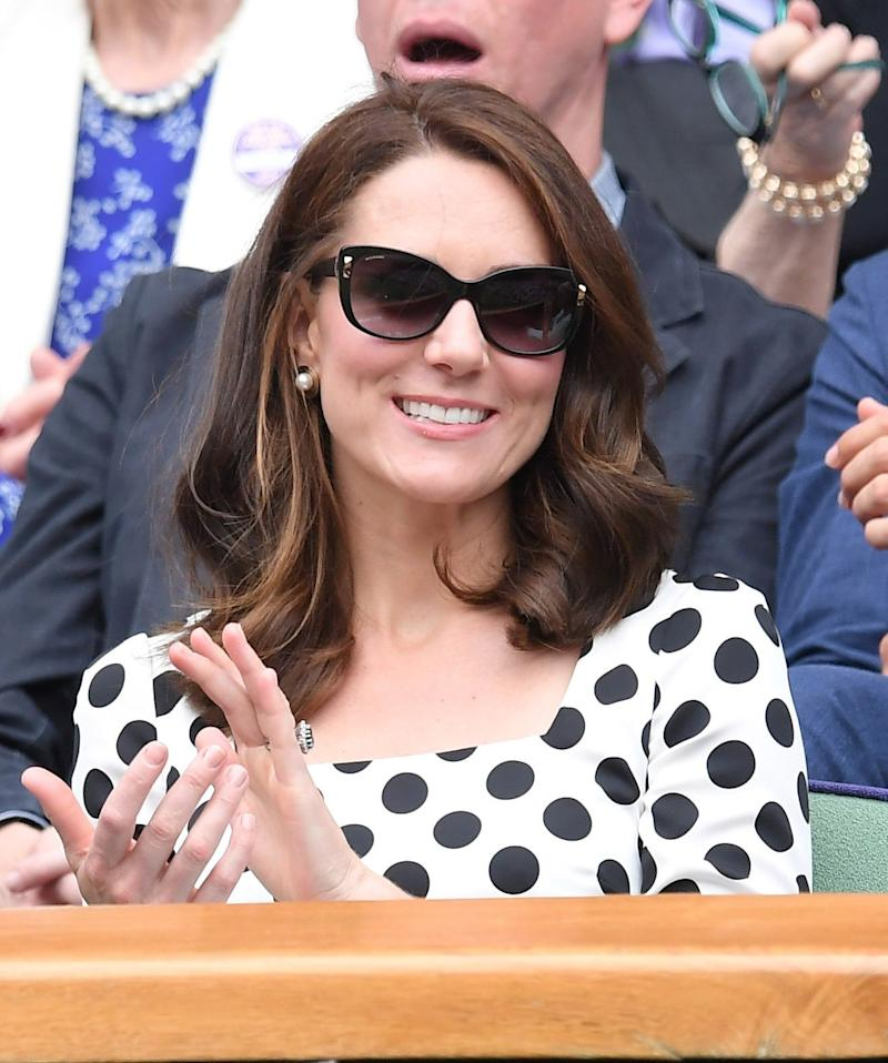 How To Re Create Kate Middletons Favorite Hairstyles Because You