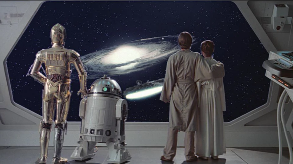 The Empire Strikes Back is among the most highly praised Star Wars movies.