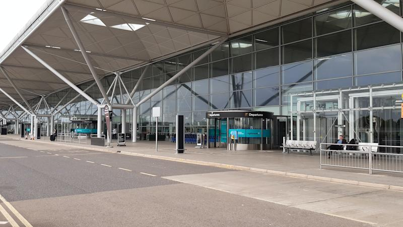 Hundreds of job losses feared at three airports under cost-cutting plans