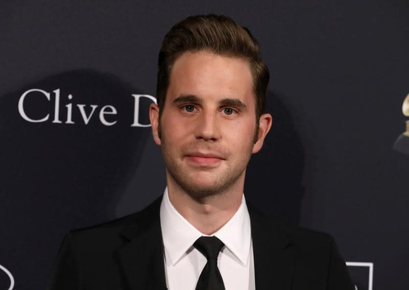 Ben Platt named Hasty Pudding's 2020 Man of the Year