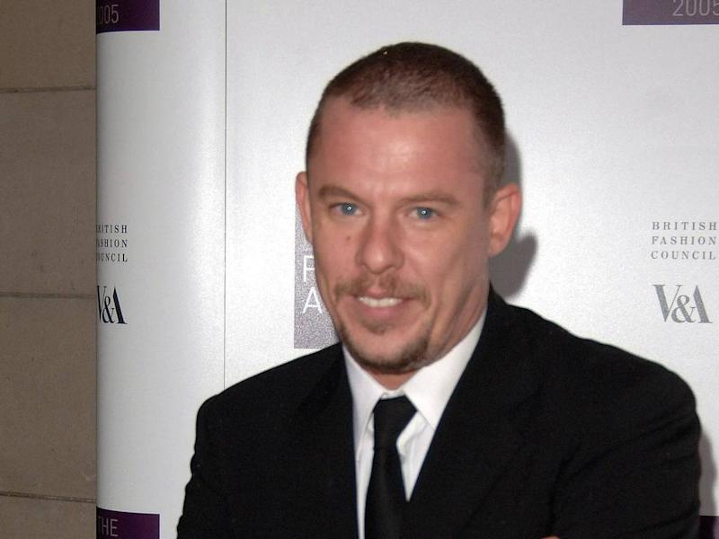 Alexander McQueen shoes restored to commemorate 10th anniversary of his death