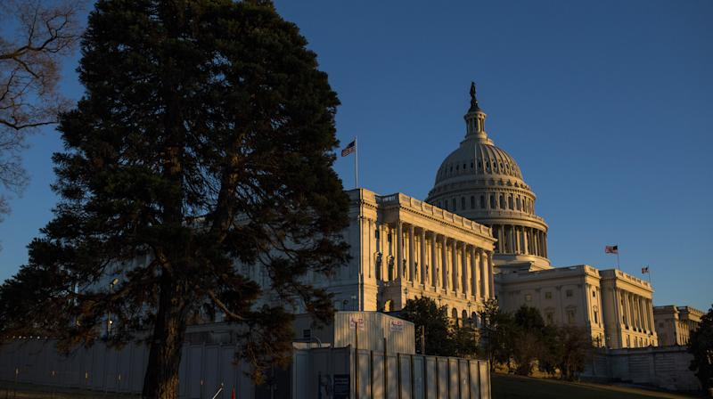 Read Live Updates On The Looming Government Shutdown