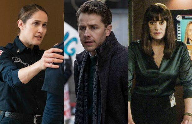 All the Broadcast TV Shows That Aired Last Fall But Have Been Moved to Midseason (Photos)