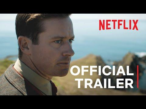 """<p><strong>Release date: 21st October on Netflix</strong></p><p>Netflix have finally released a trailer for new gothic drama Rebecca, and we're already completely obsessed.</p><p>The latest adaption of Daphne du Maurier's chilling novel of the same name, sees Lily James and Armie Hammer star as widower Maxim de Winter and James' currently unnamed character, as they embark on a Monte Carlo whirlwind romance, before things take a more sinister turn…</p><p>As the newlywed Mr and Mrs de Winter head home to Maxim's Cornish estate, it becomes clear that his dead wife's presence can still be felt, as the new Mrs de Winter tries to adjust to her new life under the disapproving eye of housekeeper Mrs. Danvers (played by Kristin Scott Thomas).</p><p>Part-holiday romance, part-gothic thriller, we can barely wait until its October release date. Perfect Halloween viewing.</p><p><a href=""""https://youtu.be/LFVhB54UqvQ"""">See the original post on Youtube</a></p>"""