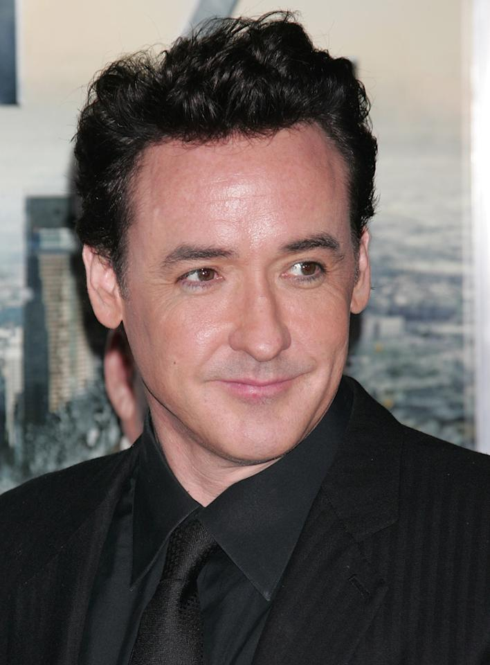 "<a href=""http://movies.yahoo.com/movie/contributor/1800019276"">John Cusack</a> at the Los Angeles premiere of <a href=""http://movies.yahoo.com/movie/1810045661/info"">2012</a> - 11/03/2009"