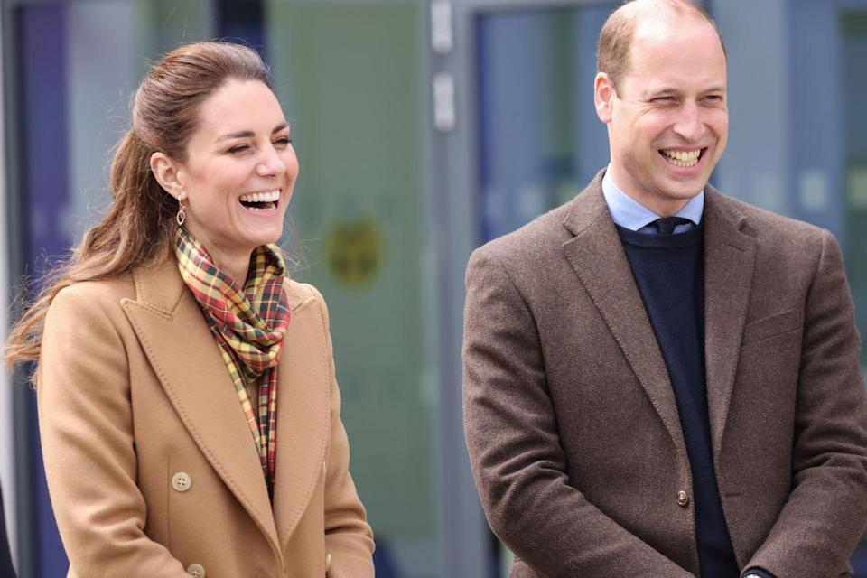 """<p><strong>When did they meet? </strong>2001</p><p><strong>How did they meet?</strong> Much like us 'normal people', <a href=""""https://www.cosmopolitan.com/uk/reports/a37440387/prince-william-kate-middleton-moving-windsor/"""" rel=""""nofollow noopener"""" target=""""_blank"""" data-ylk=""""slk:Wills and Kate"""" class=""""link rapid-noclick-resp"""">Wills and Kate</a> met at university. They both lived in the same halls of residence while studying at the University of St Andrews in Scotland, and Kate is rumoured to have caught William's eye during a fashion show. </p><p>They confirmed their relationship in 2003, and got engaged while holidaying in Kenya in 2010.</p>"""
