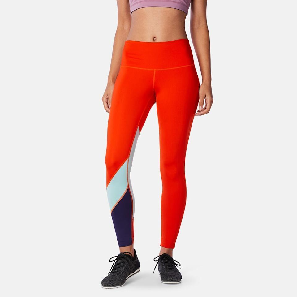 "<h2>Cotopaxi </h2><br><strong>The Deal:</strong> For a limited time, get an extra 20% off items on sale using the code GEARGRAB20. <br><br><strong>Our Pick</strong>: These luxe leggings have odor control technology, so you won't have to sweat it during your workouts. <br><br><strong>Cotopaxi</strong> Cotopaxi Mariposa Legging, $, available at <a href=""https://go.skimresources.com/?id=30283X879131&url=https%3A%2F%2Fwww.cotopaxi.com%2Fproducts%2Fmariposa-leggings-womens-sale-1%3Fvariant%3D31805684514877"" rel=""nofollow noopener"" target=""_blank"" data-ylk=""slk:Cotopaxi"" class=""link rapid-noclick-resp"">Cotopaxi</a>"