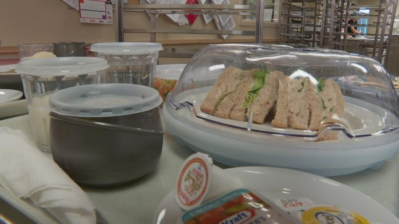 How new food trays are combating patient malnutrition at the QEH