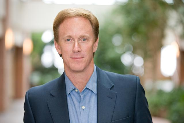 Pandora CEO Roger Lynch, who previously helmed Sling TV, is doubling down on Pandora's advertising business.