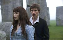 <p><strong>IMDb says: </strong>The story of Tess Durbeyfield, a low-born country girl whose family find they have noble connections.</p><p><strong>We say: </strong>It's a pretty bleak little story, so don't be surprised if you shed a tear. Then again, baby Redmayne will cheer you up.</p>