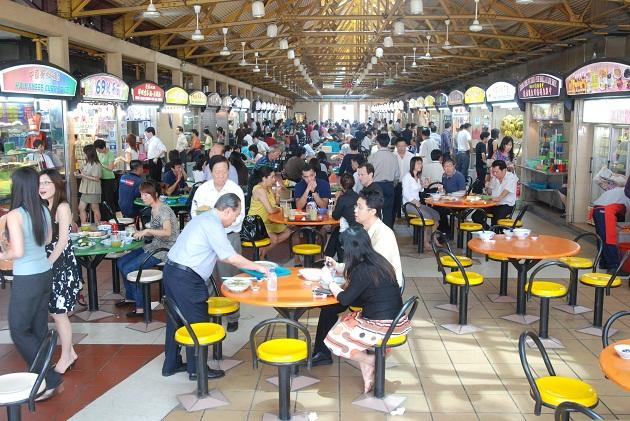 So you want to be a hawker: Essential steps for a foodfil career.