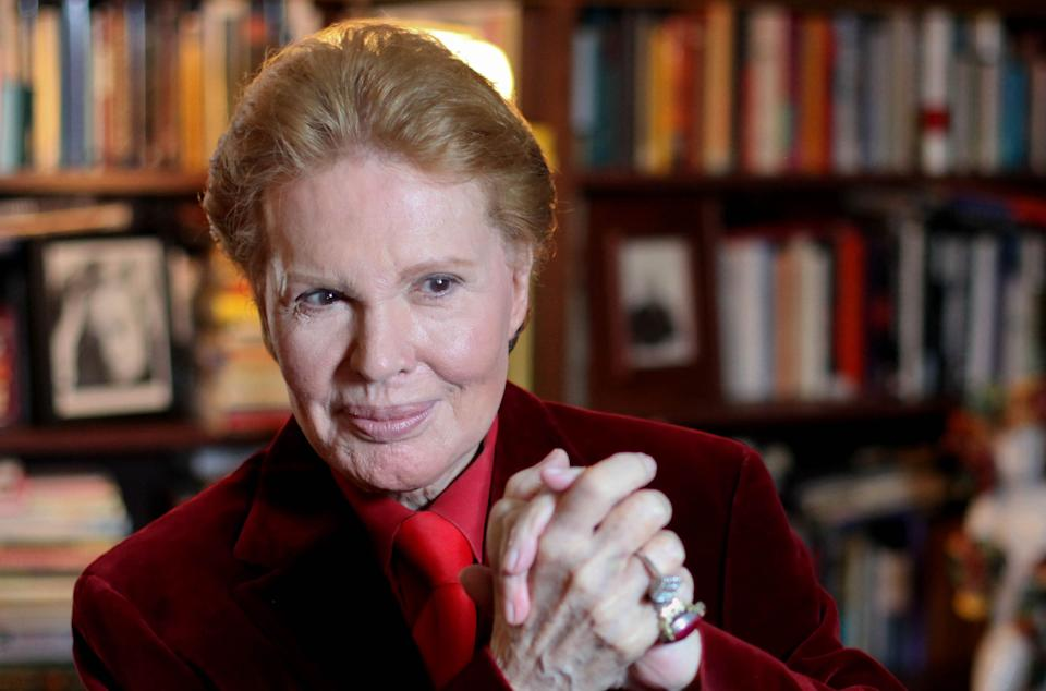 Walter Mercado, a flamboyant astrologer and television personality whose daily TV appearances entertained many across Latin America and the U.S. for more than a decade, died on November 2, 2019 at 88.