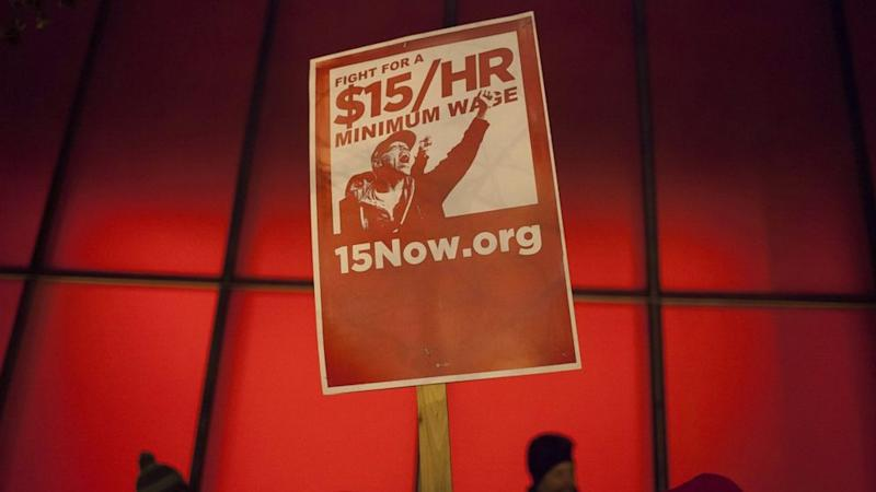 Most Back Minimum Wage Hike, Policies to Address the Wealth Gap