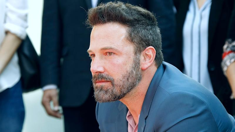Ben Affleck 'Owned His Mistake' After Sobriety Setback