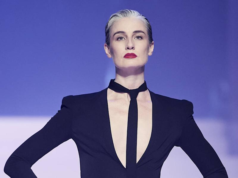 Erin O'Connor pens 'love letter' to Jean Paul Gaultier
