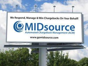 MIDsource Launches Automated Chargeback Management