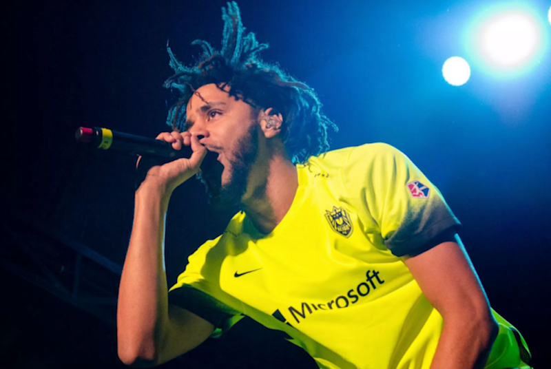 J. Cole to release new album, The Fall Off, in 2020