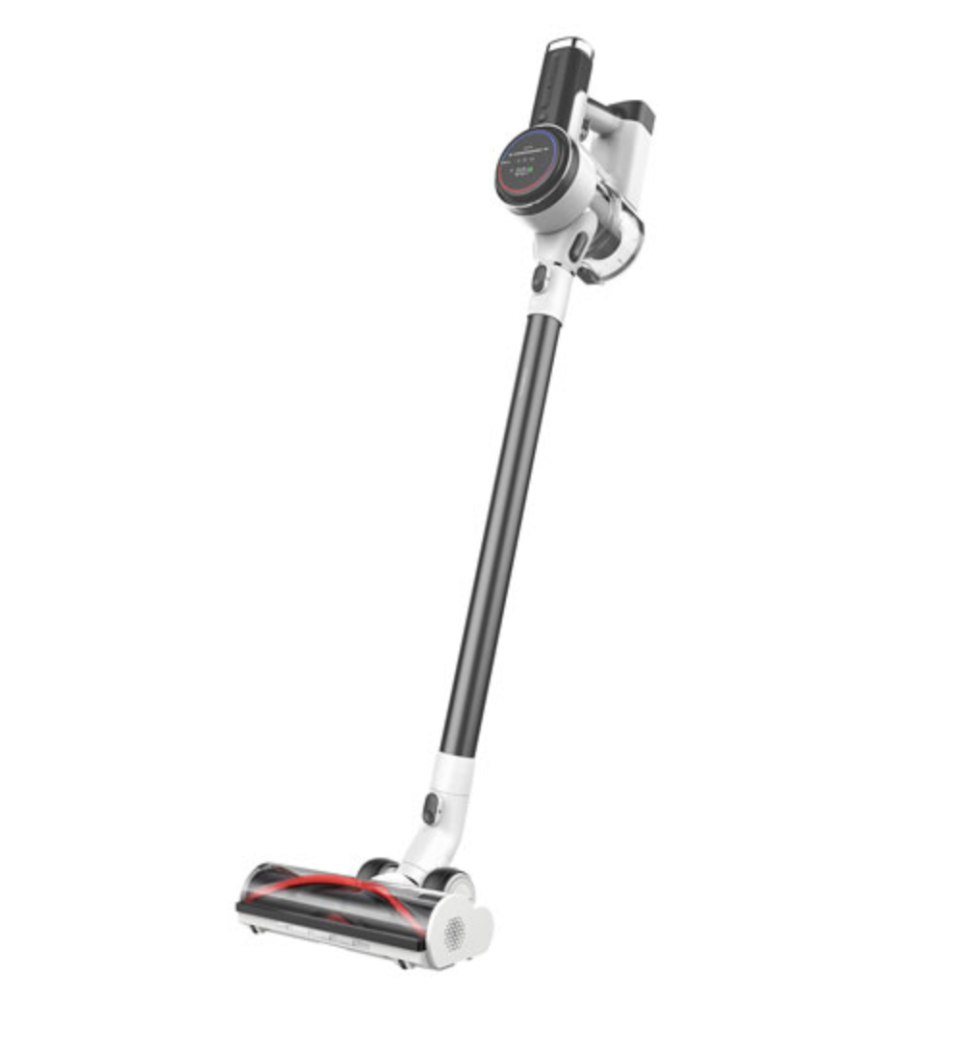Tineco Pure One S12 PRO EX Cordless Smart Stick Vacuum- Best Buy Canada.