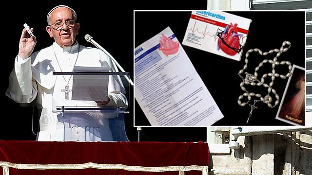 Why Pope Francis Is Different From His Predecessors