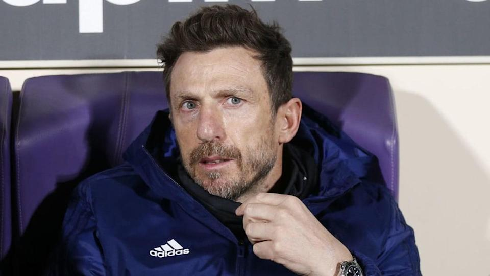 Eusebio Di Francesco | Gabriele Maltinti/Getty Images